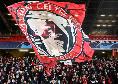 Rennes, 5.000 tifosi ammassati in curva: l'UEFA apre un'inchiesta