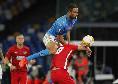 Da Milano - Derby fra Inter e Milan per Maksimovic: l'agente del centrale incontrerà il Napoli nelle prossime settimane