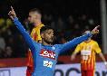 Questo Benevento-Napoli potrebbe dare il mesto addio al rumore negli stadi