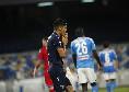 Lazio, casa svaligiata a Correa mentre era in campo contro il Bologna