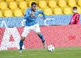 Sky - La formazione del Napoli per la sfida alla Real Sociedad: spazio a Petagna in attacco