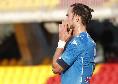 """As, Calemme: """"Il Napoli arriverà agli Europei 2021 con il rinnovo già firmato di Fabian Ruiz"""""""