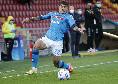 """Di Lorenzo, l'agente: """"Ha ancora margini di crescita! Il Napoli può lottare per lo scudetto"""""""