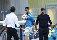 Napoli sprint, Repubblica: solo vittorie sul campo! Da Gattuso e i suoi roba da primo posto, il 3-0 a tavolino è una zavorra