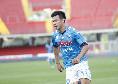 Probabili formazioni Real Sociedad-Napoli, Repubblica: Lozano può rimanere fuori, scalpita Petagna! Di Lorenzo può andare in panchina