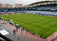 Real Sociedad, Illarramendi e Merquelanz a rischio col Napoli! Da valutare altri due acciaccati