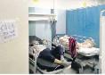 Covid-19, allarme all'Ospedale del Mare: pronto soccorso isolato