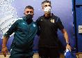 """""""E frat carnal"""", bellissimo post della Real Sociedad coi due allenatori [FOTO]"""