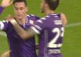 Primo gol di Callejon in maglia viola! Fiorentina-Padova 2-1 di Coppa Italia [VIDEO]