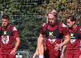 """UFFICIALE - Reggiana con 18 positivi: """"Non giocheremo con la Salernitana"""". Sarà 3-0 a tavolino?"""