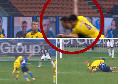 """Rigore Inter-Parma, fallo netto di Balogh su Perisic. Alvino: """"Continua l'operazione annulliamo il Var"""" [FOTO]"""