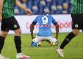UFFICIALE - AZ-Napoli, i convocati di Gattuso: ancora out Osimhen