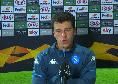 """Demme: """"La gara contro la Juve appartiene al passato, oggi vogliamo battere il Verona"""""""