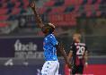 Tuttosport - Gattuso ha voluto convocare lo stesso Osimhen anche se non intende utilizzarlo a Verona: il motivo