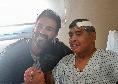 CorSport - Eredità Maradona, raccolte fiale di sangue per eventuali figli non riconosciuti! Spunta anche un container a Buenos Aires