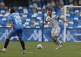 UFFICIALE - Rrahmani negativo al Covid-19! Il difensore del Napoli riprenderà gli allenamenti nella giornata di domani