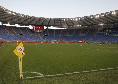 Gazzetta - Roma-Napoli, si va verso le 50.000 presenze: è il dato più alto degli ultimi 4 anni per questa sfida