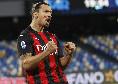 Milan-Atalanta ed Udinese-Inter, le formazioni ufficiali: Ibrahimovic e Lukaku titolari, torna Theo dal primo minuto