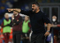 """Tuttosport - Napoli quanti rimpianti! Bisogna lavorare sulla lucidità negli ultimi metri e la poca """"cazzimma"""""""