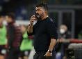 Ramanzina alla squadra, Gattuso insiste a Castel Volturno, Il Mattino: reazione inaspettata dei calciatori, i dettagli