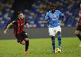 UFFICIALE - Giudice Sportivo, Bakayoko squalificato per un turno dopo il rosso con il Milan
