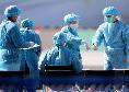 Covid-19, 2 medici su 3 rinunciano a venire negli ospedali campani