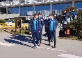 """Rijeka, Loncar: """"Napoli? Ci aspetta una partita dura e difficile, ma lotteremo! Speriamo in un risultato favorevole"""""""
