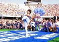 """Stadio Napoli dedicato a Maradona, l'annuncio di Sgambati: """"Sarebbe un sogno, domani incontro Borriello"""""""