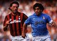 """Lutto Maradona, Ancelotti: """"Sei sempre stato un genio, amico mio sei eterno! Ciao Diego"""""""