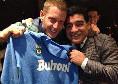 """Lapo Elkann: """"Maradona un angelo, grazie a lui il Napoli è la mia 2° squadra. Morto da solo, un'ingiustizia..."""""""