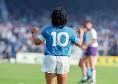 """La leggenda di NBA Shaquille O'Neal ricorda Maradona: """"Abbiamo perso una leggenda"""" [VIDEO]"""