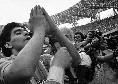 """""""Ho rifiutato due cattedre negli Usa per vedere Maradona giocare a Napoli"""", l'incredibile storia del prof. Bruno Siciliano"""