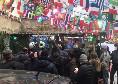 Quartieri Spagnoli, nasce il Museo popolare di Maradona: cappella in lavorazione