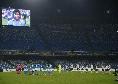 UFFICIALE - Lutto al braccio, spalti virtuali, applauso al 10' e tanto altro: le iniziative del weekend di Serie A in ricordo di Maradona!