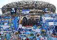 Stadio Maradona di Napoli, CdM: entro due settimane può arrivare anche l'ufficialità. Si pensa a un monumento ed anche al recupero del centro Paradiso come museo