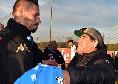 """Hamsik su Maradona: """"E' stato un Dio, davanti a lui mi sentivo timido. Gli regalai la maglia del record, mi dedicò un video"""""""