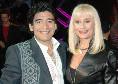 "Raffaella Carrà rivela: ""Per colpa mia Maradona passò una notte in prigione!"""
