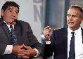 """Cabrini si smentisce a CN24: """"Ho detto che l'amore di Maradona per Diego era malato. Napoli avrebbe dovuto dargli qualche 'schiaffone'. Mughini e Cruciani? Non vanno nemmeno pensate certe cose"""" [VIDEO]"""