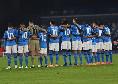 Il Mattino - Primo stipendio pagato per calciatori e staff dal Napoli, ecco quando sarà saldato il secondo