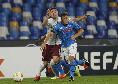 CorSport - Gattuso dà le chiavi del centrocampo a Demme contro la Roma