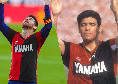 Omaggio a Maradona, Messi è stato multato: dovrà pagare 600 euro