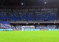 Il San Paolo cambia nome in dieci giorni, CorSport: la burocrazia s'è inginocchiata a Maradona!