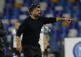 Napoli, i convocati di Gattuso per Crotone: out Osimhen, Malcuit e Hysaj, c'è Fabian Ruiz