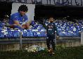 Rinnovo Insigne, Gazzetta: possibile un robusto aumento, vuole chiudere la carriera a Napoli! Entro fine stagione i primi incontri con l'agente