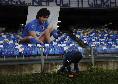 Gazzetta su Insigne: la morte di Maradona l'ha colpito nel profondo, si è preso l'impegno dello scudetto e Gattuso lo spalleggia