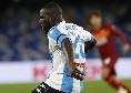 Il Mattino - Koulibaly insostituibile: nessuno come lui, 12 presenze su 12 fino ad ora