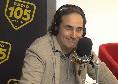 """Zap Mangusta ricorda Maradona e risponde a Cabrini: """"Diego non sarebbe mai andato alla Juventus"""""""