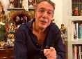 La poesia di Federico Salvatore: 10 quartine dedicate a Maradona [VIDEO]