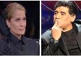 """Heather Parisi Maradona, la risposta dell'ex showgirl all'attacco choc al figlio: """"Basta perfidie, ecco la verità"""""""