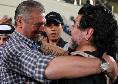 """Altobelli annuncia: """"Mi ha chiamato Infantino, la FIFA organizzerà un grande evento per Maradona"""" [VIDEO]"""